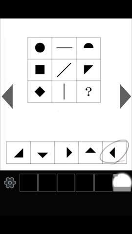 Th  脱出ゲーム テストの多い学習塾から脱出 攻略 e13