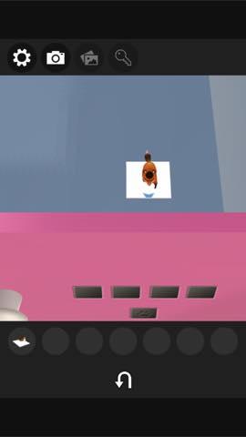 Th 脱出ゲーム謎解きにゃんこ5 小さな女の子の部屋  攻略   13