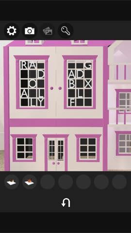 Th 脱出ゲーム謎解きにゃんこ5 小さな女の子の部屋  攻略   22
