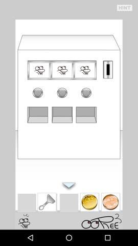 Th 脱出ゲーム 絶対に押してはいけないボタン5     攻略   20