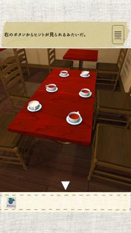 Th 脱出ゲーム 秋篠青果店 カフェのある果物屋からの脱出 攻略方法と謎の解き方 ネタバレ注意 2858