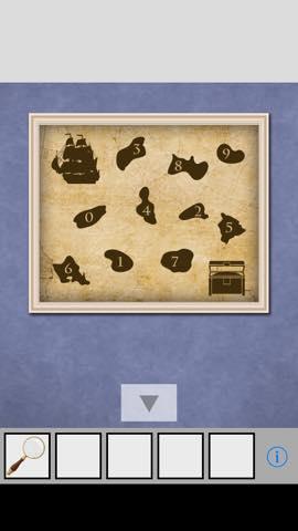 Th 脱出ゲーム Pumpkin  攻略方法と謎の解き方 ネタバレ注意 3545