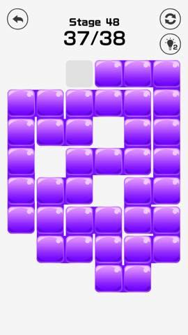 Th  大人がハマる脳トレ!ぷるるん~頭が良くなる一筆書きパズル  攻略 2347