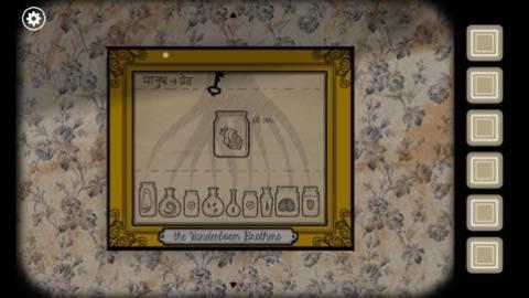 Th 脱出ゲーム Rusty Lake: Roots 攻略方法と謎の解き方 ネタバレ注意 341