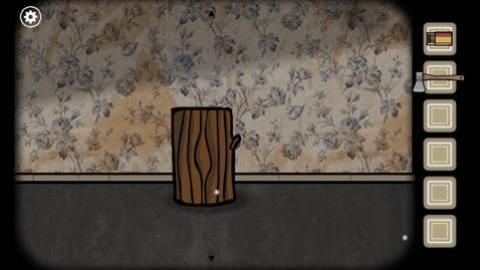 Th 脱出ゲーム Rusty Lake: Roots 攻略方法と謎の解き方 ネタバレ注意 344