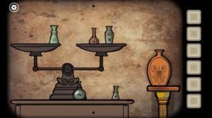 Th 脱出ゲーム Rusty Lake: Roots 攻略方法と謎の解き方 ネタバレ注意 400