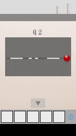 Th 脱出ゲーム 君のナワ  攻略方法と謎の解き方 ネタバレ注意 3616