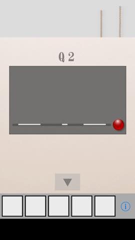Th 脱出ゲーム 君のナワ  攻略方法と謎の解き方 ネタバレ注意 3617
