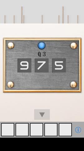 Th 脱出ゲーム 君のナワ  攻略方法と謎の解き方 ネタバレ注意 3626