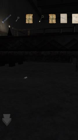Th [3D] 脱出ゲーム 地下室から脱出    攻略方法と謎の解き方 ネタバレ注意 367