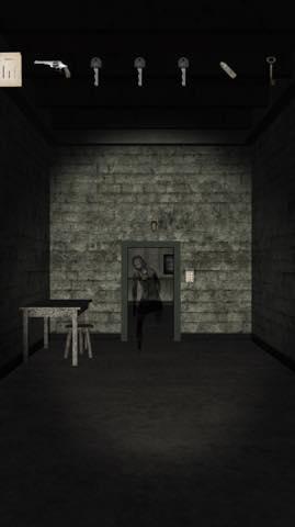 Th [3D] 脱出ゲーム 地下室から脱出    攻略方法と謎の解き方 ネタバレ注意 372