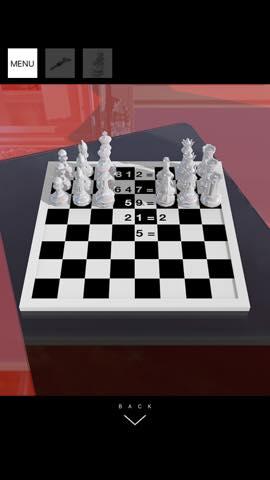 Th 脱出ゲーム 赤い部屋  攻略方法と謎の解き方 ネタバレ注意 2853