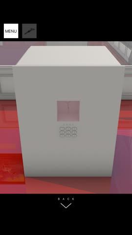 Th 脱出ゲーム 赤い部屋  攻略方法と謎の解き方 ネタバレ注意 2858