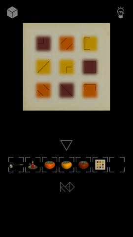 Th 脱出ゲーム「レッド」  攻略方法と謎の解き方 ネタバレ注意 2958