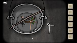 Th Rusty Lake: Roots 攻略方法と謎の解き方 ネタバレ注意 651
