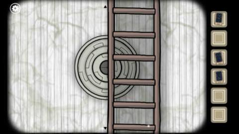 Th Rusty Lake: Roots 攻略方法と謎の解き方 ネタバレ注意 769