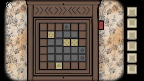Th Rusty Lake: Roots 攻略方法と謎の解き方 ネタバレ注意 817