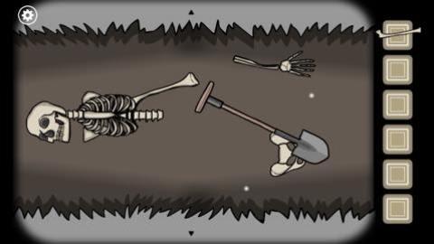 Th Rusty Lake: Roots 攻略方法と謎の解き方 ネタバレ注意 838