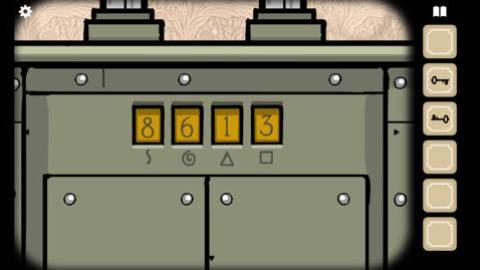 Th 脱出ゲーム Rusty Lake  Hotel 攻略方法と謎の解き方 ネタバレ注意 1055