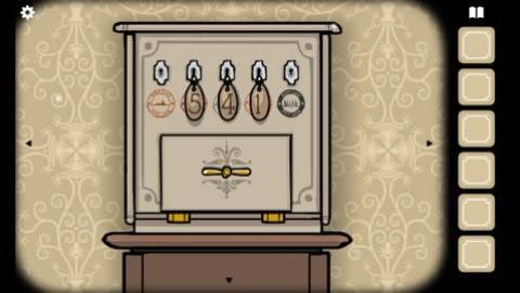 Th 脱出ゲーム Rusty Lake  Hotel 攻略方法と謎の解き方 ネタバレ注意 1065