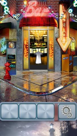 Th 脱出ゲーム 100 doors world of history3   攻略と解き方 ネタバレ注意 lv63 8