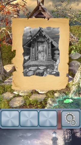 Th 脱出ゲーム 100 doors world of history3   攻略と解き方 ネタバレ注意 lv66 2
