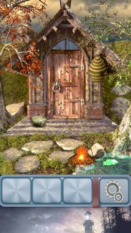 Th 脱出ゲーム 100 doors world of history3  攻略と解き方 ネタバレ注意 lv14 3