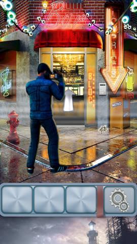 Th 脱出ゲーム 100 doors world of history3  攻略と解き方 ネタバレ注意 lv24 4