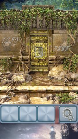 Th 脱出ゲーム 100 doors world of history3  攻略と解き方 ネタバレ注意 lv29 0
