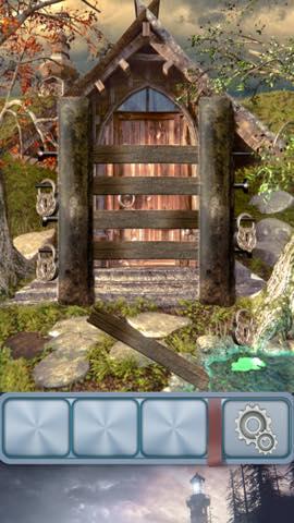 Th 脱出ゲーム 100 doors world of history3  攻略と解き方 ネタバレ注意 lv33 2