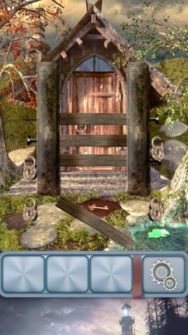 Th 脱出ゲーム 100 doors world of history3  攻略と解き方 ネタバレ注意 lv33 6