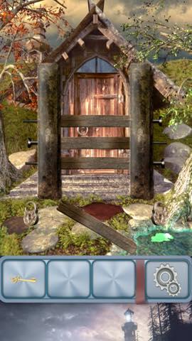 Th 脱出ゲーム 100 doors world of history3  攻略と解き方 ネタバレ注意 lv33 7