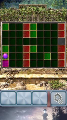 Th 脱出ゲーム 100 doors world of history3  攻略と解き方 ネタバレ注意 lv35 5