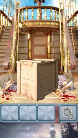 Th 脱出ゲーム 100 doors world of history3  攻略と解き方 ネタバレ注意 lv48 0