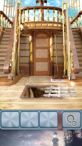 Th 脱出ゲーム 100 doors world of history3  攻略と解き方 ネタバレ注意 lv48 6