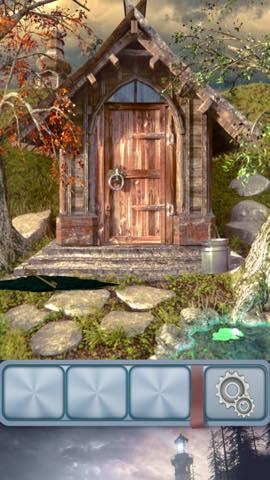 Th 脱出ゲーム 100 doors world of history3  攻略と解き方 ネタバレ注意  lv72 4