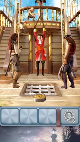 Th 脱出ゲーム 100 doors world of history3  攻略と解き方 ネタバレ注意  lv77 0
