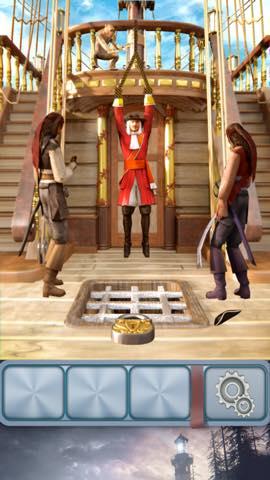 Th 脱出ゲーム 100 doors world of history3  攻略と解き方 ネタバレ注意  lv77 1