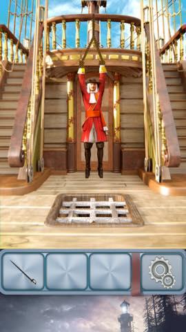 Th 脱出ゲーム 100 doors world of history3  攻略と解き方 ネタバレ注意  lv77 5