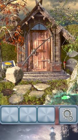 Th 脱出ゲーム 100 doors world of history3  攻略と解き方 ネタバレ注意  lv78 6