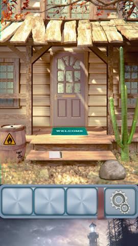Th 脱出ゲーム 100 doors world of history3  攻略と解き方 ネタバレ注意  lv81 0