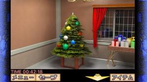 Th 脱出ゲーム クリスマスハウス   攻略と解き方 ネタバレ注意 1211