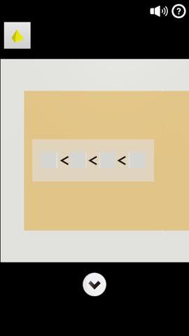 Th 脱出ゲーム Cubes   攻略と解き方 ネタバレ注意 1128