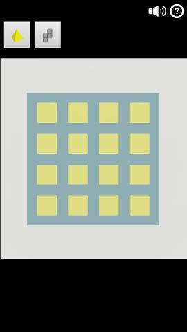 Th 脱出ゲーム Cubes   攻略と解き方 ネタバレ注意 1133