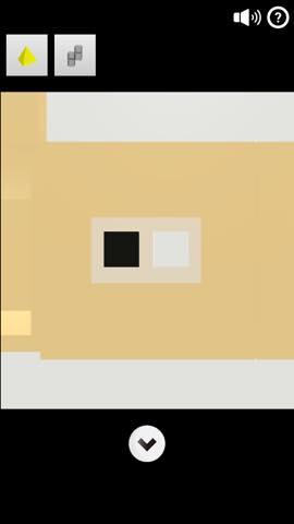 Th 脱出ゲーム Cubes   攻略と解き方 ネタバレ注意 1137