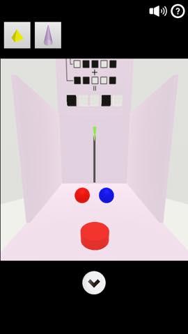 Th 脱出ゲーム Cubes   攻略と解き方 ネタバレ注意 1162