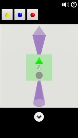 Th 脱出ゲーム Cubes   攻略と解き方 ネタバレ注意 1166