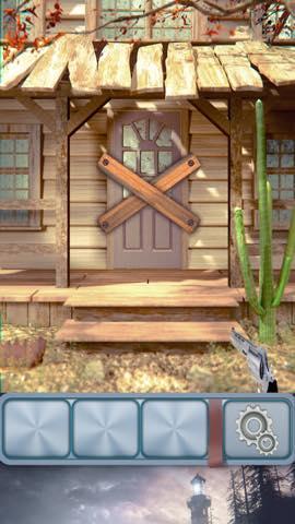 Th 脱出ゲーム 100 doors world of history3  攻略と解き方 ネタバレ注意 lv4 1