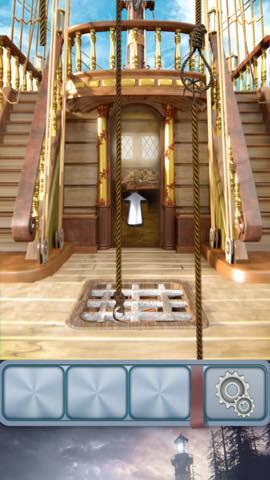 Th 脱出ゲーム 100 doors world of history3 攻略と解き方 ネタバレ注意  lv95 8