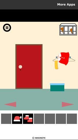 Th 脱出ゲーム 小人を探せ!1   攻略と解き方 ネタバレ注意  2881